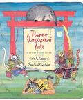Three Samurai Cats A Story From Japan