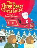Three Bears' Christmas