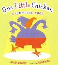 One Little Chicken A Counting Book