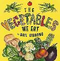 Vegetables We Eat