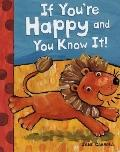 If You're Happy and You Know It! (Jane Cabrera Board Books)
