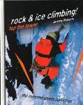 Rock & Ice Climbing Top the Tower