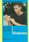Everything You Need to Know About Diabetes (Need to Know Library)