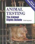 Animal Testing The Animal Rights Debate