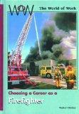 Firefighter (World of Work)