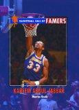 Kareem Abdul Jabbar (Basketball Hall of Famers)