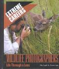 Wildlife Photographers Life Through a Lens