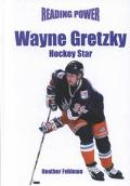 Wayne Gretzky Hockey Star