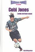 Cobi Jones Estrella Del Futbol Soccer/ Soccer Star