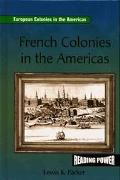 French Colonies in the Americas