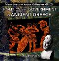 Politics and Government in Ancient Greece