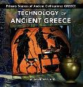 Technology of Ancient Greece