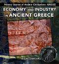 Economy and Industry of Ancient Greece