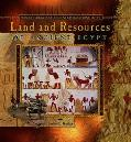 Land and Resources of Ancient Egypt