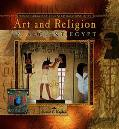 Art and Religion in Ancient Egypt