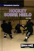 Hockey Sobre Hielo/Ice Hockey
