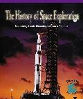 History of Space Exploration Sequencing Events Chronologically on a Timeline