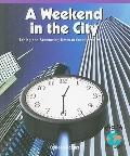 Weekend in the City Adding and Subtracting Times to the Nearest Minute