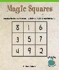 Magic Squares: Learning the Inverse Relationships Between Addition and Subtraction (Math for...