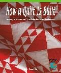 How a Quilt Is Built: Learning to Measure an Object Using Inches