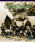Civil War Recipes Adding and Subtracting Simple Fractions