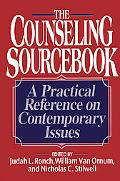 Counseling Sourcebook A Practical Reference on Contemporary Issues