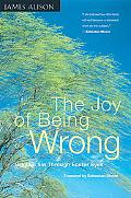 Joy of Being Wrong Original Sin Through Easter Eyes