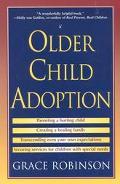 Older Child Adoption