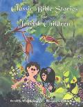 Classic Bible Stories for Jewish Children