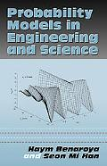 Probabilistic Models in Engineering and Science