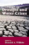 Drought And Water Crises Science, Technology, And Management Issues