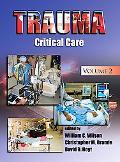 Trauma Critical Care