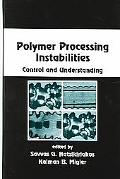Polymer Processing Instabilities Understanding And Control