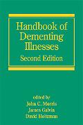 Handbook of Dementing Illnesses