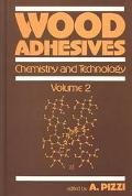 Wood Adhesives Chemistry and Technology