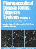 Pharmaceutical Dosage Forms Disperse Systems