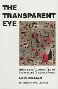 Transparent Eye Reflections on Translation, Chinese Literature, and Comparative Poetics