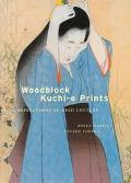 Woodblock Kuchi-E Prints Reflections of Meiji Culture