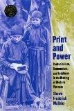 Print and Power: Buddhism, Confucianism, and Communism in the Making of Modern Vietnam