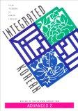 Integrated Korean: Advanced 2 (Klear Textbooks in Korean Language)