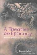 Treatise on Efficacy Between Western and Chinese Thinking