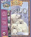 Nanuq: A Baby Polar Bear's Story