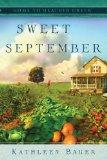 Sweet September (Home to Heather Creek series)
