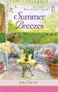 Summer Breezes (Tales from Grace Chapel Inn)