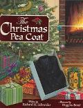 Christmas Pea Coat