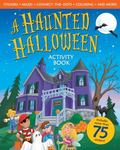 Haunted Halloween Activity Book