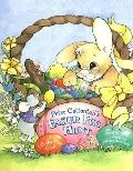 Peter Cottontail's Easter Egg Hunt - Joseph R. Ritchie - Board Book