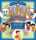 Japan: Over 40 Activities to Experience Japan- Past and Present (A Kaleidoscope Kids Book)