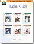 Steps To Independent Living Teacher's Guide