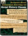 Document-Based Assessment Activities for Global History Classes